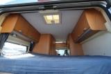 ROLLER TEAM Livingstone 2 Prestige Wagon Fiat 120cv ( gancio traino, rim. 2500kg) - foto: 23
