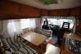 ELNAGH Sleek 595 Fiat 2,8 idTd ( clima cellula + generatore + portamoto ) - foto: 9