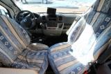 ROLLER TEAM Livingstone 2 Prestige Wagon Fiat 120cv ( gancio traino, rim. 2500kg) - foto: 22
