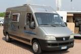 ADRIA Duett Fiat 2,8 jtd