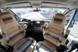 ADRIA Coral S 660 Sl Fiat Ducato 2.3 130cv ( Letti gemelli ) - foto: 15