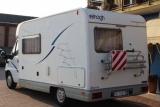ELNAGH Slim Fiat 2,0 jtd euro3 - foto: 3
