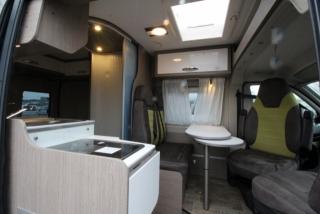 POSSL Roadcamp R Citroen 130cv 3,5t ( Elegance + Truma Diesel ) - foto: 1