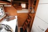 GIOTTI LINE Therry T31 Citroen 2.2 150cv Euro 5B  ( solo 5,99m! ) - foto: 3