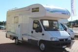 CHAUSSON Welcome 8 Fiat 2,8 JTD