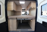 CLEVER Tour 540 Citroen 110cv 3,5t ( base ) - foto: 8