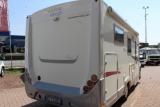 ELNAGH Prince 581 Garage Fiat 2,3 130cv ( clima cabina + tetto ) - foto: 4
