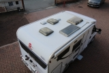 BURSTNER Travel Van T570 Fiat 2.2 MJT - foto: 25