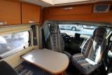 ROLLER TEAM Livingstone 2 Prestige Wagon Fiat 120cv ( gancio traino, rim. 2500kg) - foto: 21