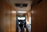 ADRIA Coral Sport 574 Sp  ( Porta moto e gancio traino ) - foto: 6