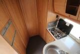LAIKA X 580 Ford 125cv ( gancio traino ) - foto: 22
