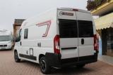 CHALLENGER Vany 114 S Fiat 130cv ( Truma Combi Diesel ) - foto: 24