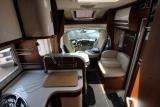 ELNAGH Prince 581 Garage Fiat 2,3 130cv ( clima cabina + tetto ) - foto: 5
