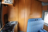 POSSL Roadmaster ( Globecar Familyscout )   Renault 2.5dci - foto: 11