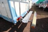 ADRIA Coral Sport 574 Sp  ( Porta moto e gancio traino ) - foto: 25