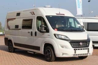 CHALLENGER Vany V114 Max Start Line FIAT 130cv my2019+pack road15