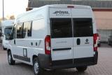 POSSL Roadcamp Fiat 2,3MJT 130cv ( Truma Diesel ) - foto: 2