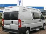 POSSL Roadcamp R Citroen 163cv 3,5t ( Truma Diesel + Cp Plus + cerchi 16 - foto: 7