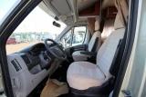 MCLOUIS MC4 70 Fiat 2,3 130cv ( garage + basculante ) - foto: 24