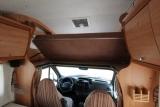 LAIKA X 580 Ford 125cv ( gancio traino ) - foto: 9