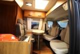 GLOBECAR Campscout B Citroen 160cv 3,5t HEAVY ( Truma Diesel ) - foto: 6
