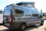 POSSL Roadcruiser Citroen 160cv 3,5t ( Elegance\ Limette ) + S7 + tetto sollevabile - foto: 11