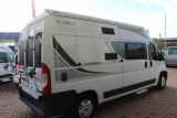 CI INTERNATIONAL Kyros 2 Fiat 2,3 130cv Mjt - foto: 3