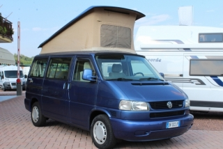 WESTFALIA California VW T4 2.5Tdi