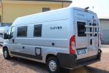 CLEVER Drive 600 Citroen 2,2 Hdi 130cv - foto: 3