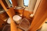 GLOBECAR Campscout B Citroen 160cv 3,5t HEAVY ( Truma Diesel ) - foto: 13