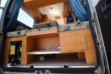 ADRIA Duett L Fiat 2,8 Jtd ( 6 posti viaggio e climatizzatore! ) - foto: 14