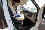 ELNAGH Prince 581 Garage Fiat 2,3 130cv ( clima cabina + tetto ) - foto: 28