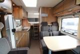 BURSTNER Travel Van T570 Fiat 2.2 MJT - foto: 6