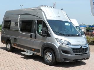 POSSL Roadcruiser Revolution FIAT 150CV ELEGANCE ( Truma Diesel )