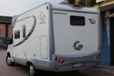 GIOTTI LINE Therry T31 Citroen 2.2 150cv Euro 5B  ( solo 5,99m! ) - foto: 23