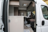 CHALLENGER Vany 114 S Fiat 130cv ( Truma Combi Diesel ) Campo Volo - foto: 9