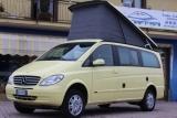 WESTFALIA Marco Polo Mercedes Viano 150cv 4Matic ( 4x4 automatico) - foto: 2