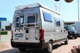 ADRIA Duett L Fiat 2,8 Jtd ( 6 posti viaggio e climatizzatore! ) - foto: 5