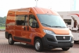 POSSL Roadcamp Fiat 2,3MJT 130cv ( ORANGE! ) - foto: 15