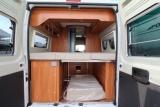 GLOBECAR Globescout R Fiat 2,3 150cv ( finestre tonde ) - foto: 3