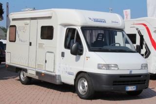 MOBILVETTA Vento Fiat 2,8 Jtd ( solo 5,95m \ Euro3 )