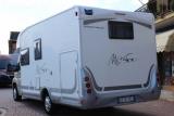 MCLOUIS MC4 70 Fiat 2,3 130cv ( garage + basculante ) - foto: 4