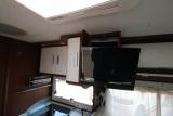 ELNAGH Prince 581 Garage Fiat 2,3 130cv ( clima cabina + tetto ) - foto: 17