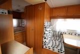 ELNAGH Sleek 595 Fiat 2,8 idTd ( clima cellula + generatore + portamoto ) - foto: 6