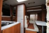 GIOTTI LINE Therry T31 Citroen 2.2 150cv Euro 5B  ( solo 5,99m! ) - foto: 5
