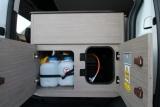 POSSL Campster 1.6 Hdi S&S115cv ( con frigo fisso e webasto ) - foto: 27