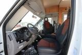 ADRIA Coral Sport 574 Sp  ( Porta moto e gancio traino ) - foto: 30