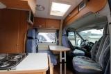 ROLLER TEAM Livingstone 1 Fiat 2,3 MJT 120cv (6 posti viaggio!) - foto: 4