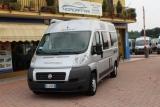GLOBECAR Roadscout fiat ducato 2.3 120cv - foto: 2