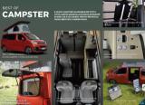 POSSL Campster 2.0 Hdi 150cv euro 6 dTemp( frigo, specchi el rich, lega ) - foto: 4